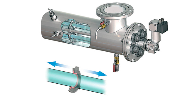 uv disinfection equipment market is expected Uv disinfection market by component (uv lamp, quartz sleeve, reactor chamber, controller unit), application (water and wastewater, process water, air, and surface.